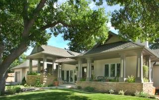 Longmont custom home remodel