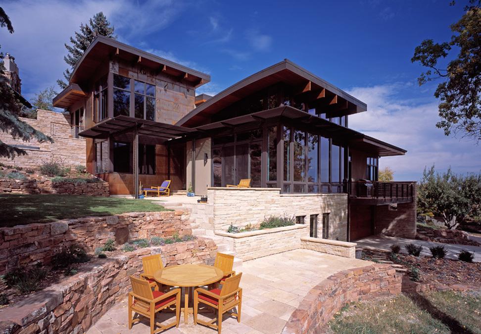 Home - Cottonwood Custom Home Builders - Boulder, CO