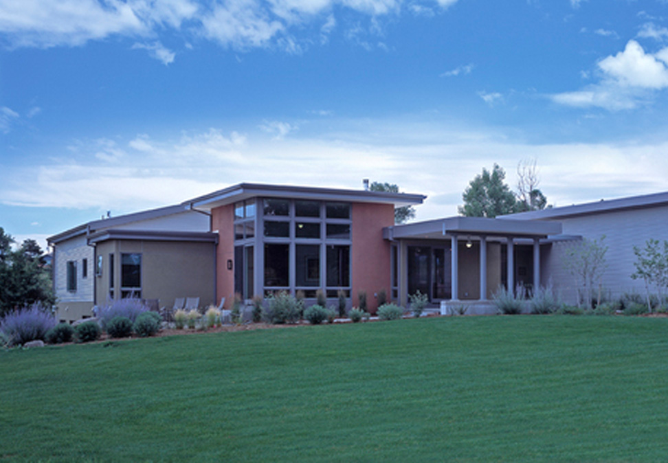 Home Builders Boulder Co