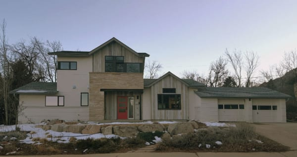 Home - Cottonwood Custom Home Builders - Boulder, CO