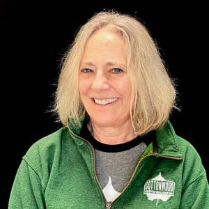 Kim Neil - Boulder Project Manager