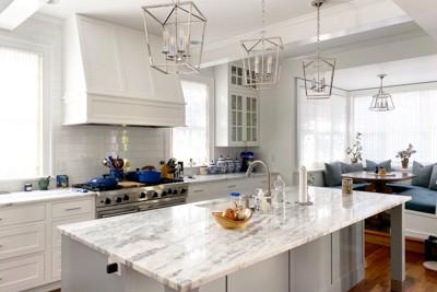 Custom kitchen remodel by green builder Cottonwood Custom Builders of Boulder, CO